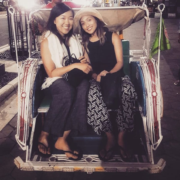 New Friend | Yogyakarta Night Walking and Food Tours